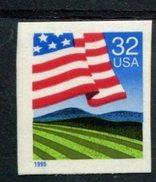 206532328  USA 1995 ** MNHI SCOTT 2919 FLAG - Etats-Unis