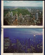 USA NEW YORK CITY - Multi-vues, Vues Panoramiques