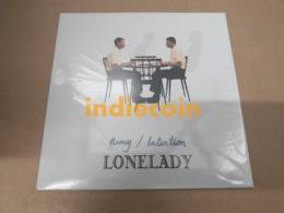 """45T LONELADY Army 2006 UK Debut 7"""" Single - Vinyles"""