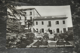 1874    Abano Terme   Stabilimento  Termale Salvagnini Bernerhof   1957 - Italia
