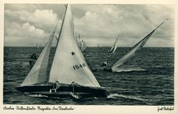 Bateaux-école   Allemagne - Sailing Vessels