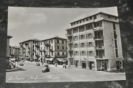 1877    La Spezia  Migliarina  Il Centro  1961  Autos Cars  Animato - La Spezia