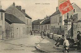 95 Butry- Le Calvaire - Butry