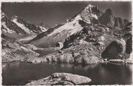 74   Le Lac Blanc, La Verte Et Le Dru - Autres Communes