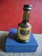 MIGNONNETTE COGNAC Prince Hubert De POLIGNAC Fine Champagne VSOP 16100 Cognac 40% 3 Cl - Miniatures