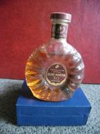 MIGNONNETTE COGNAC REMY MARTIN X.O Special Fine Champagne 40% 5 Cl - Miniatures