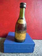 MIGNONNETTE COGNAC REMY MARTIN Fine Champagne V.S.O.P 40% 4,5 Cl - Miniatures