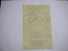 FRANCAVILLA   FONTANA  -- BRINDISI  ----    ASSOCIAZIONE NAZIONALE FRA  EX COMBATTENTI - Italia