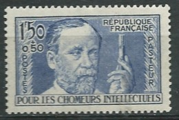 France - Yvert N°  333 **   -    Pa 11501 - Neufs
