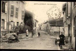 ANCY SUR MOSELLE  - Rue De Lorraine - Otros Municipios