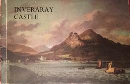 Brochure Du Château D'Inveraray - Exploration/Voyages