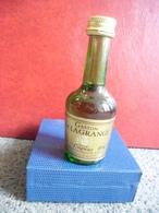 MIGNONNETTE COGNAC GASTON De LAGRANGE  Fine Champagne V.S.O.P 40% 3 Cl - Miniatures