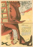 Publicité -     Depliant -     SLa Passiflore ,Laboratoire - Advertising