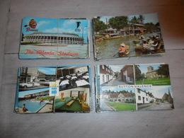 Grand Lot De 200 Cartes Postales Semi - Modernes Petit Format En Couleurs Du Monde    200 Gekleurde Kaarten Wereld Kl.f. - 100 - 499 Cartes