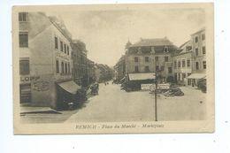 Remich Place Du Marché - Remich