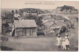 Martinique,Ste Marie, Le Bourg Et L'ilet. - Otros