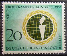BERLIN               N° 157              NEUF** - Ungebraucht