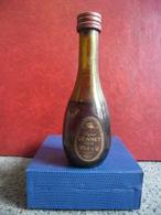 MIGNONNETTE COGNAC MONNET Fine Champagne V.S.O.P 40% 3 Cl - Maison Fondée En 1838 - Miniatures