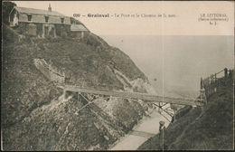 Grainval Le Pont Et Le Chemin De La Mer - Frankreich