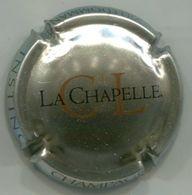 CAPSULE-CHAMPAGNE CL DE LA CHAPELLE N°25 Métal INSTINCT - Clos De La Chapelle