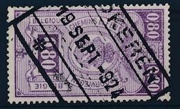 """TR 144 - """"LOKEREN"""" - (ref. LVS-20.925) - Chemins De Fer"""