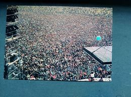 93 SEINE SAINT DENIS LA COURNEUVE FETE DE L'HUMANITE 1975 - Aulnay Sous Bois