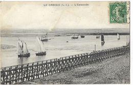 Le Croisic - L'Estacade - Le Croisic