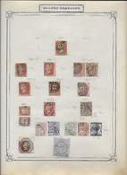 Grande Bretagne - Collection Vendue Page Par Page - Timbres Oblitérés / Neufs * - B/TB - Great Britain