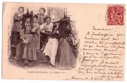 0838 - Danses Bressanes - Le Chibreli - N°2 - L.Ravier à Bourg - - Frankrijk