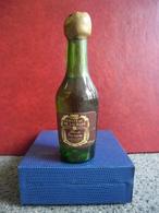 MIGNONNETTE Vin De Liqueur à L'ARMAGNAC FLOC De Gascogne 3 Cl 17% Mis En Bouteille à Sorbets (32) Gers FRANCE - Miniatures