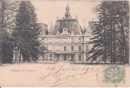 CPA - Château De LORMOY - Other Municipalities