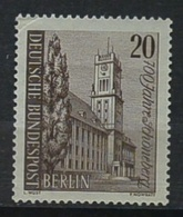 Berlin 106** Siehe Bild (GA8 - Neufs