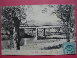 Alice Bridge - Estcourt.      South Africa. - Afrique Du Sud