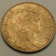1917 - France - 5 CENTIMES, Dupuis, KM 842, Gad 165 - C. 5 Centimes