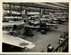 AVRO ANSON      Royal Air  Force   22* 16 CM - Aviación