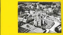 CLERY En VEXIN Rare L'Eglise (Lapie) Oise (60) - Otros Municipios