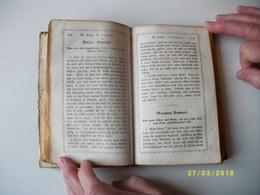 Vier Bücher Von Der Nachabmung Jesu Christi 1838 - Christianisme