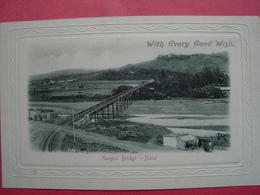 Umgeni Bridge - Natal.        South Africa. - Afrique Du Sud