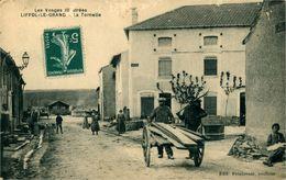 Liffol-le-Grand La Tornelle - Liffol Le Grand