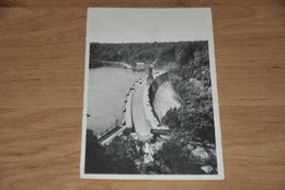 853- La Gileppe - Le Barrage Et Le Lac - Gileppe (Stuwdam)