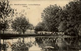44 - NANTES - Doulon - Le Grand-Blottereau - Nantes