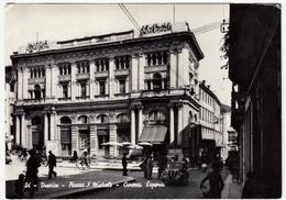 24 - TREVISO - PIAZZA S. MICHELE - CINEMA ESPERIA - 1956 - Treviso