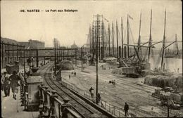 44 - NANTES - Port Aux Salorges - Nantes