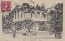 Luxembourg - Mondorf  Les Bains - Le Casino - Editions Schneitz-Roussy - 1920 - Mondorf-les-Bains