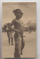 BANGU - BAS CONGO - Types De Jeunes Gamins - Congo - Kinshasa (ex-Zaïre)