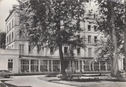 Luxembourg - Mondorf  Les Bains - Hôtel Du Grand-Cerf - Mondorf-les-Bains