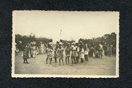 Congo - Foulakari - Véritable Carte-photo - 1949 - Africa