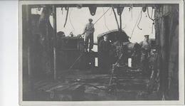 OORLOGSSCHADE ZEE, SCHEPEN, NAVIRES, BOTEN, ZEEBRUGGE ?? - Guerre 1914-18