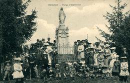 MENOUX Vierge D'Espérance - Francia