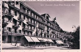 Champéry, Grand Hôtel (12572) - VS Valais